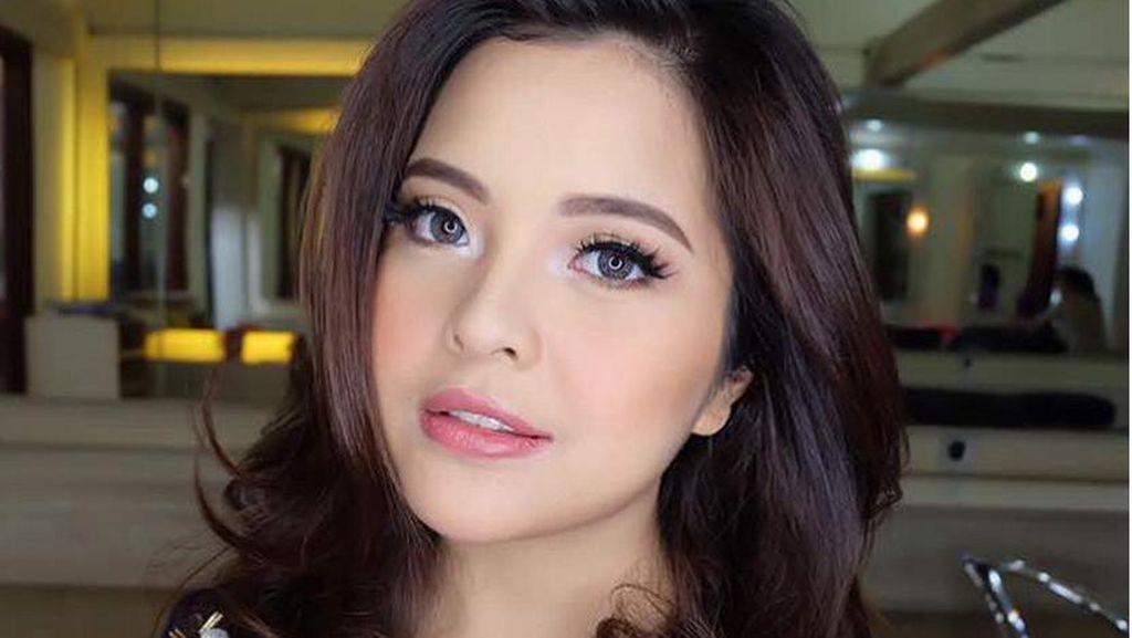 Foto: Intip Perubahan Tasya Kamila dari Imut Kini Jadi Gadis Cantik