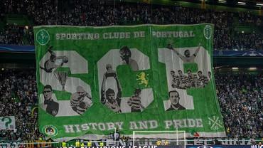 Sporting Lisbon: Infrastruktur Megah dan Akademi Terbaik Dunia