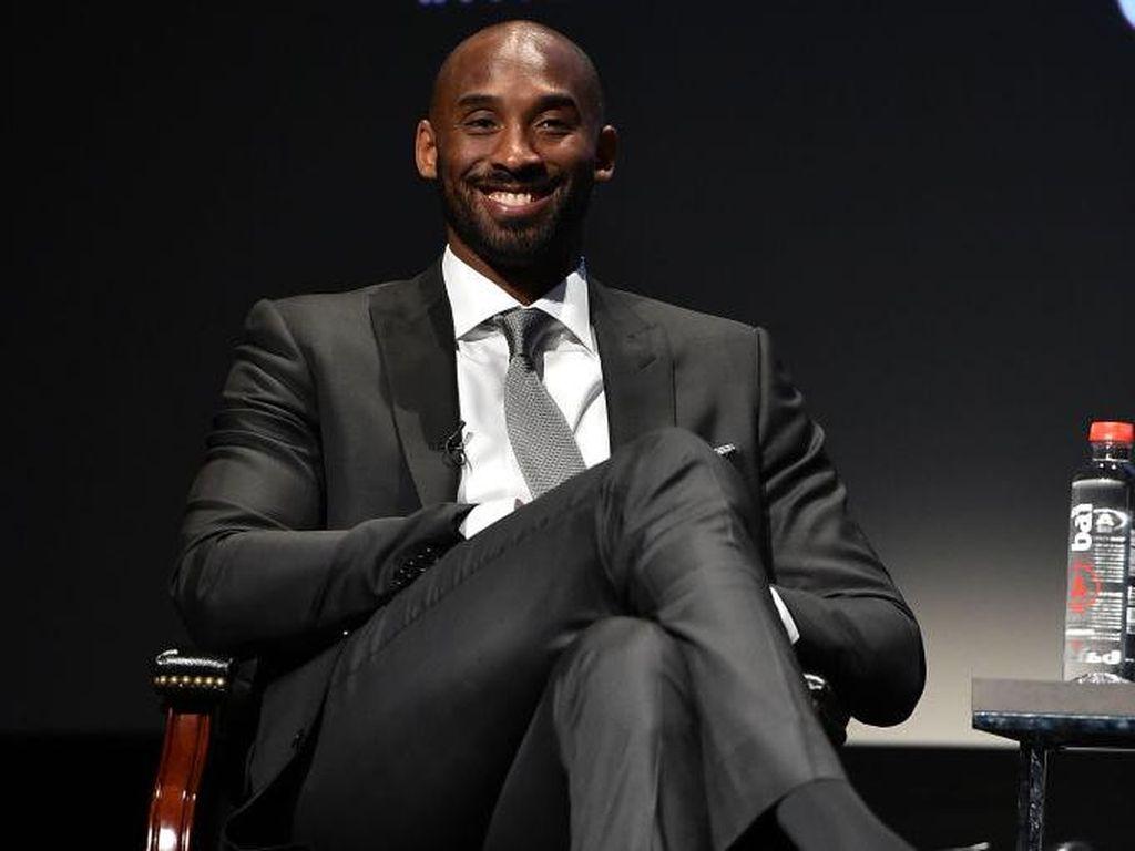 Aturan Tak Tertulis dan Penuh Cinta Kobe Bryant pada Putrinya