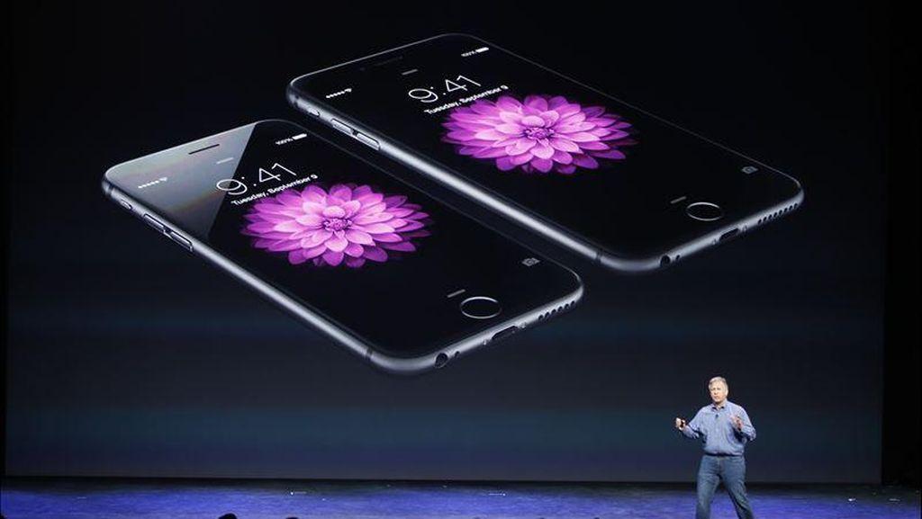 Angka Keramat di Setiap Peluncuran iPhone
