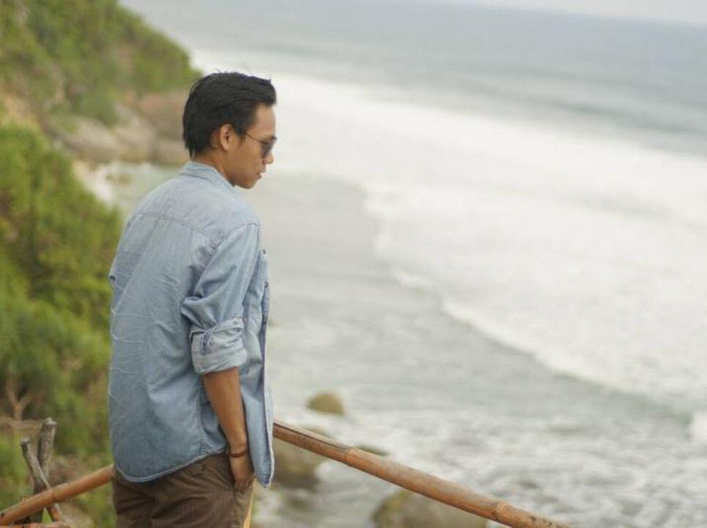 Lengkap! Pantai di Yogya Ini Sempurnakan Penghujung Libur Lebaran