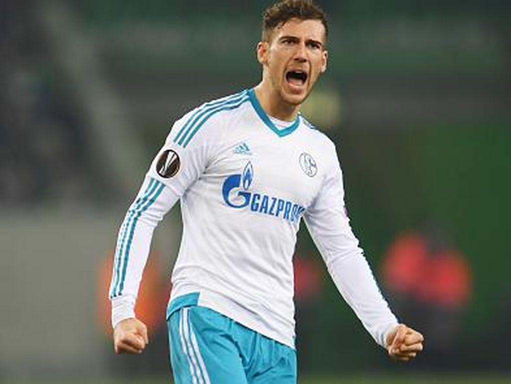 Goretzka Pastikan Gabung Bayern Musim Depan