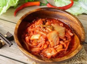 Sedang Dikembangkan Kimchi Tanpa Aroma Tajam untuk Pasar Mancanegara