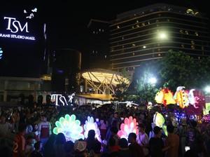 Rame! Yuk Datang ke Bandung Summer Festival