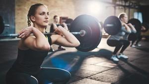 Ingin Tubuh Kencang Seperti Instruktur <I>Fitness</I>? Ini Rahasianya