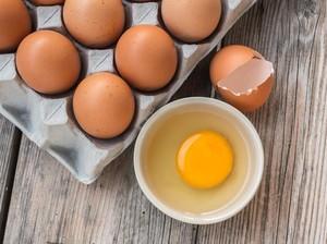 Selain Digoreng, Telur Juga Punya 8 Manfaat Menarik Ini (2)