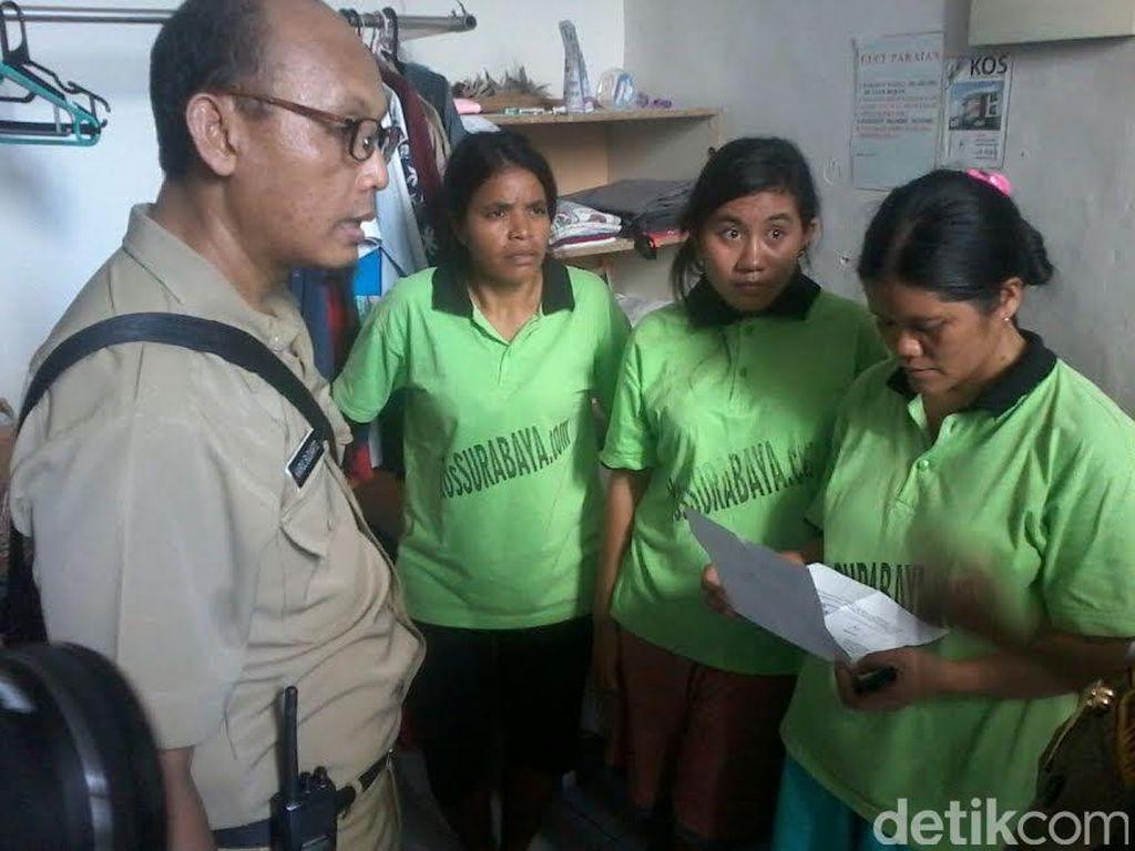 Cegah Urbanisasi, Dispendukcapil Surabaya Gelar Operasi Yustisi