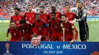 Portugal Tak Lebih Baik Tanpa Ronaldo