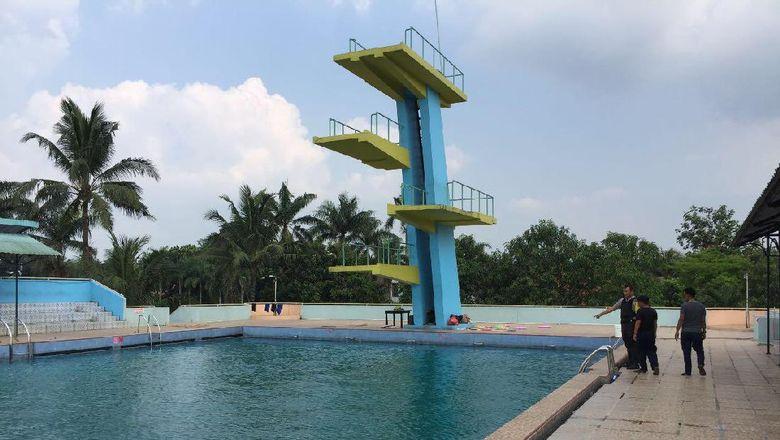 2 Pelajar Tewas Tenggelam di Kolam Renang Tangsel