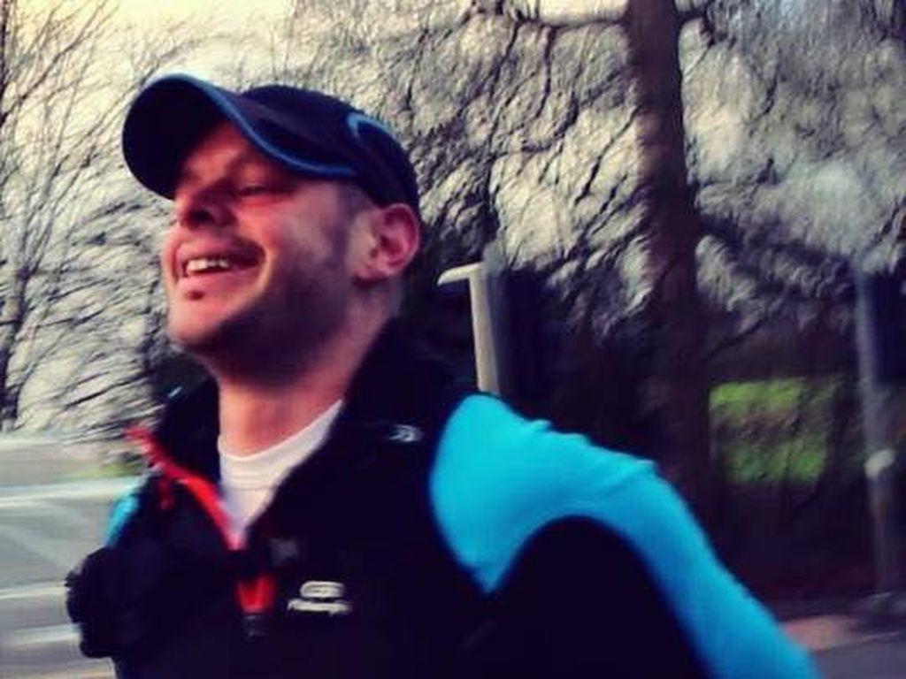 Akhir Perjuangan Pasien Kanker Usus: Selesaikan 24 Maraton dalam 2 Tahun