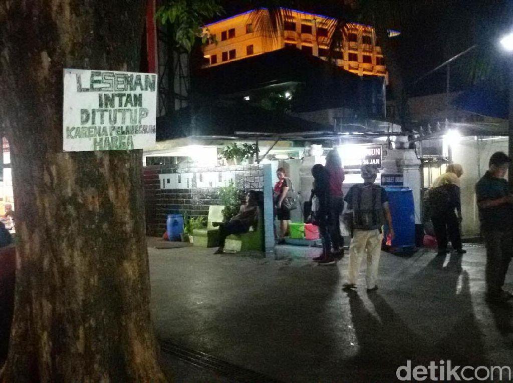 Sultan: Kasus Lesehan Nuthuk Coreng Pariwisata Yogyakarta