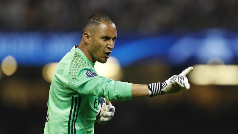 Madrid Bakal Pancing PSG untuk Bikin Kesalahan