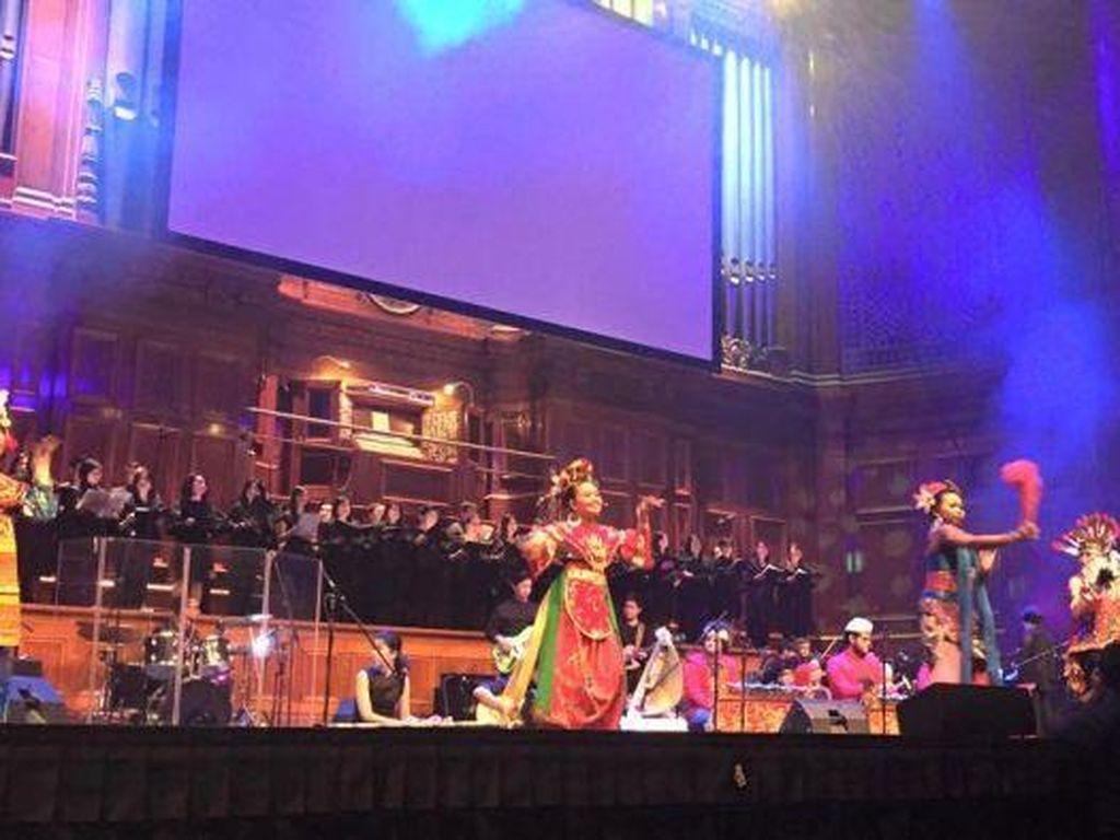 Celebration of Indonesia Digelar Lagi di Melbourne