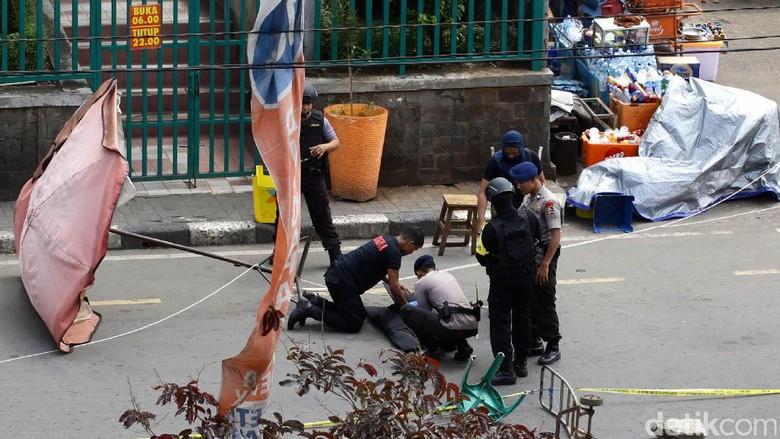 Pemilik Tas yang Bikin Heboh di ITC Depok Diamankan Polisi
