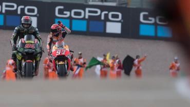 Paruh Musim MotoGP 2017: Yang Konsisten, yang Mengecewakan, dan Para Kejutan