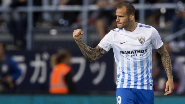 Everton Datangkan Mantan Striker Barca