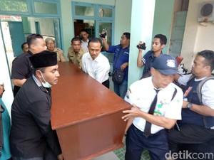 Warga Banyuwangi Tertembak Pistol Polisi, Brigadir EBH Disanksi