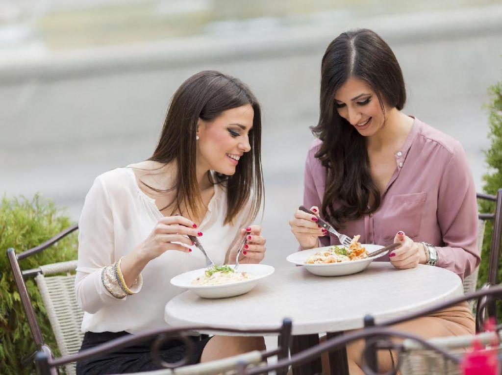 Lakukan 8 Tips dan Trik Mudah Ini untuk Kurangi Berat Badan