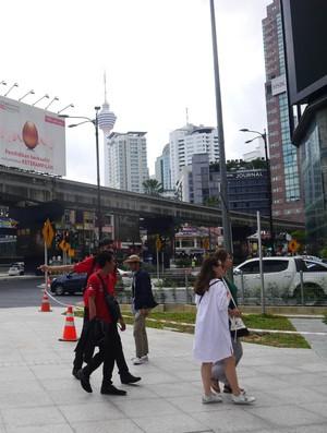 Tips Belanja di Bukit Bintang, Kuala Lumpur