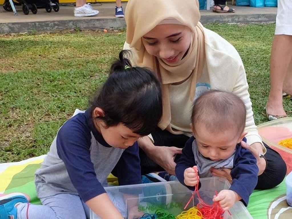 Montessori Bisa Bantu Tingkatkan Fokus Anak