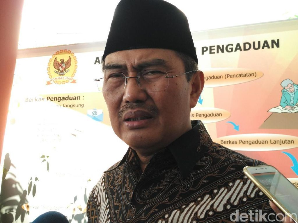 Kecam Aksi Main Hakim Sendiri, Ketum ICMI: Itu Tidak Beradab