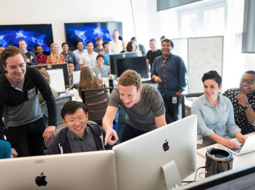 Desakan Agar Zuckerberg Mundur Menguat, Kenapa?