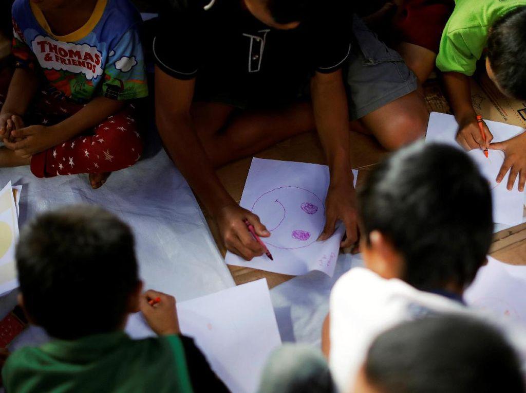 Cerita Tentara Anak-anak ISIS di Marawi