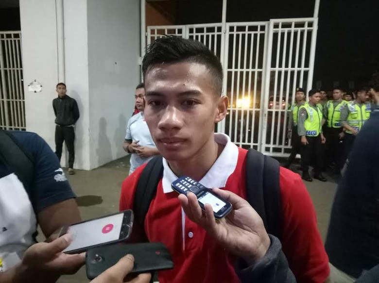 Ahmad Nufiandani: Main Bagus Dulu, Tembus Skuat Inti PS TNI Kemudian