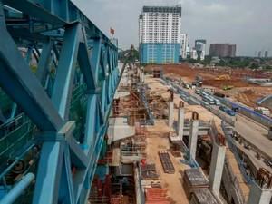 Lowongan Kerja di MRT Jakarta Masih Buka Sampai 31 Agustus 2017