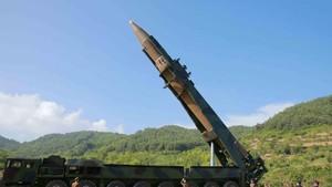 Korut Ingatkan Serangan Rudal ke Wilayah AS Tak Terelakkan