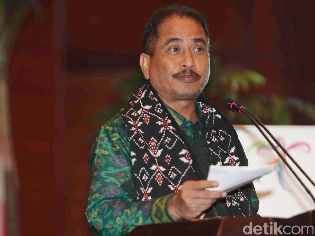 Promosi Asian Games, Para Menteri akan Pakai Jaket Seperti Jokowi