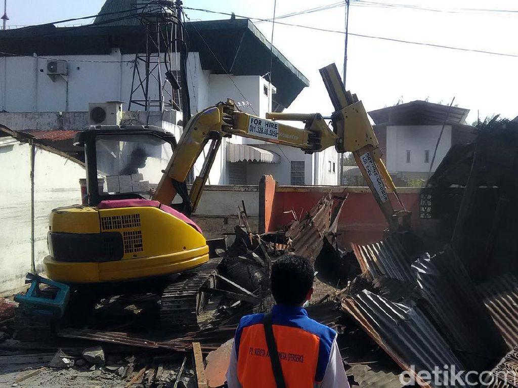 LBH Yogyakarta Menilai ada Cacat Hukum dalam Penggusuran Kios