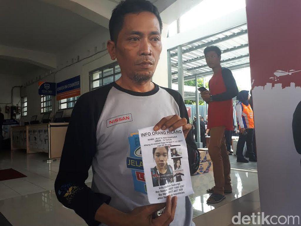 2 Hari Hilang, Alifta Kini Sudah Pulang ke Rumahnya di Jakarta