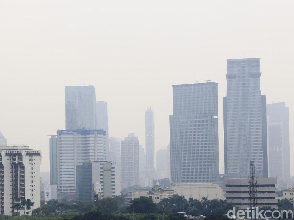 Potret Nyata Lesunya Ekonomi Indonesia
