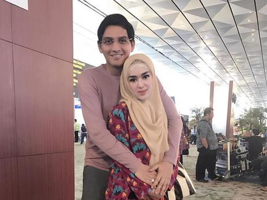 Dua Kali Jadi Duda, Lucky Hakim akan Belajar Sembunyikan Pasangan