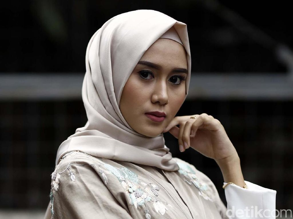 Cara Pemenang Sunsilk Hijab Hunt 2017 Tetap Eksis Walau Sudah Berkeluarga
