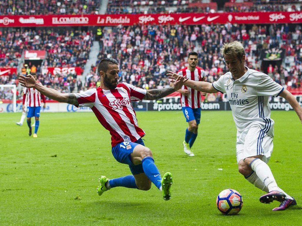 Coentrao Kembali Dipinjamkan Madrid, Kali Ini ke Sporting Lisbon