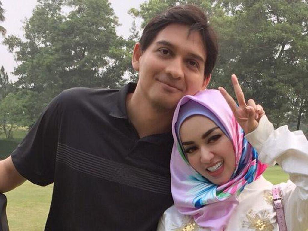 Resmi Cerai dengan Lucky Hakim, Tiara Dewi Merasa Lega