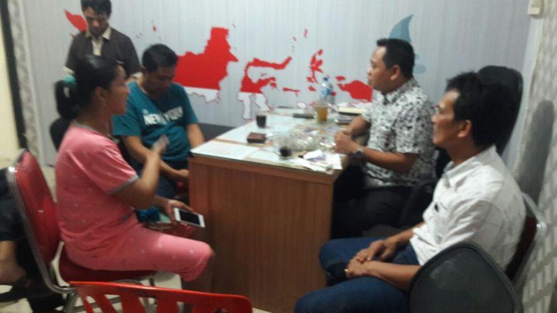 Terlilit Utang, Pria Ini Rekayasa Perampokan di Tangerang