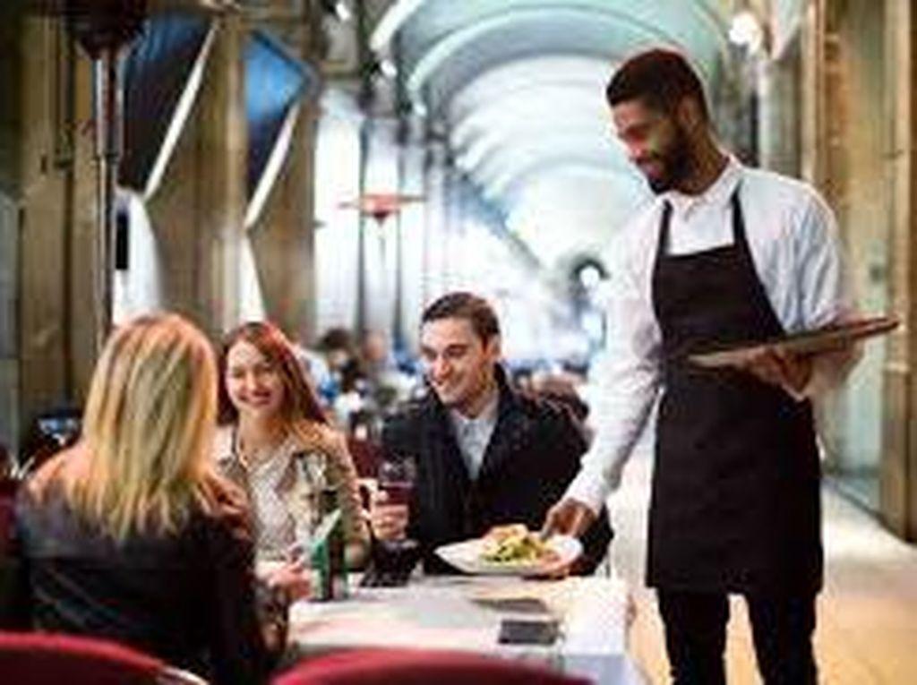 10.000 Restoran di Amerika Diprediksi Tutup Permanen 3 Minggu ke Depan