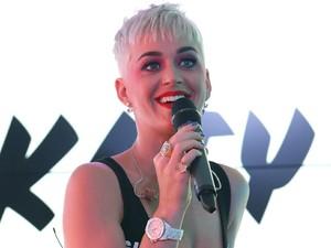 Psst... Katy Perry dan Robert Pattinson Kepergok Lagi Kencan!