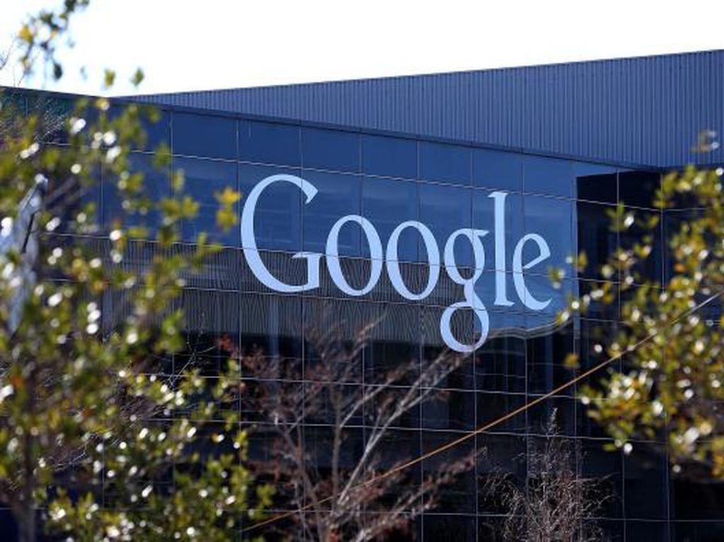 Internet Pusat Data Google Sempat Tumbang, Penyebabnya Tak Terduga