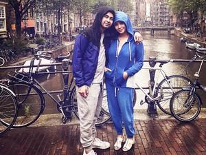 Raffi Ahmad Sebut Ayu Ting Ting Keluarga, Nagita Slavina: Oh Keluarganya?