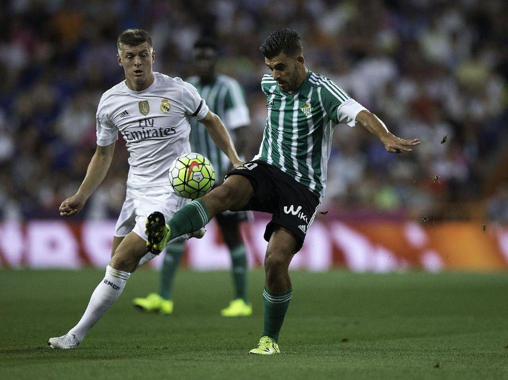 Diincar Madrid dan Barca, Ceballos Diminta Bertahan
