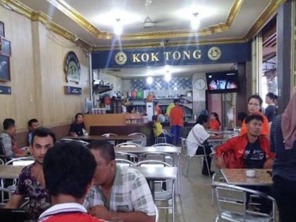 Mampir ke Medan, Jangan Lupa Mampir ke 4 Kedai Kopi Ini!