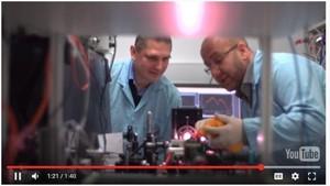 Teknologi Nano Baru Mampu Lindungi Astronot dari Radiasi Luar Angkasa