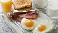 Ini 7 Makanan Sarapan yang Baik Dikonsumsi untuk Turunkan Berat Badan