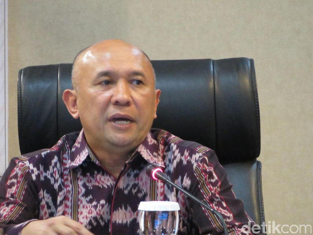 Teten Tepis Reshuffle Jilid III untuk Bentuk Timses Jokowi di 2019