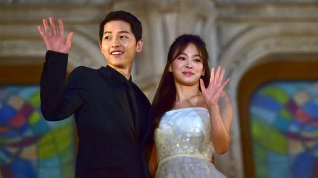 Meski Sudah Menikah, Pesona 10 Aktor Tampan Korea Ini Tetap Menggoda