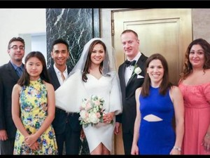 Transgender Solena Chaniago Akui Pernikahannya Digelar Mendadak
